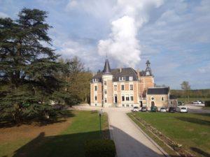 IME du Val de Loire Crouy-sur-Cosson